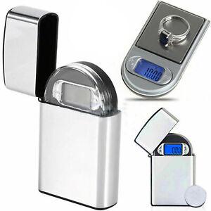 0-01-g-x-200g-Gramm-Mini-Digital-Pocket-034-leichter-034-Waage-Schmuck-Diamant-Gewicht