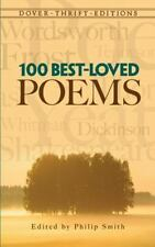 Dover Thrift Editions: 100 Best-Loved Poems (1995, Paperback, Unabridged)