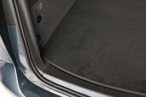 Velluto Tappetino bagagliaio per Mini Clubman 2 f54 5-Porte ab Bj 2015