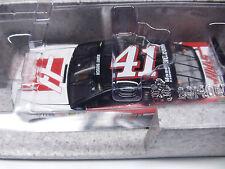 #41 Kurt Busch 2015 Haas Automation Darlington Special  1/24 Nascar Diecast Car