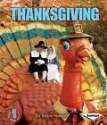Thanksgiving by Robin Nelson (Paperback / softback, 2009)