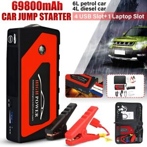 69800mAh-12V-Car-Jump-Starter-Portable-USB-Power-Bank-Battery-Booster-Clamp-600A