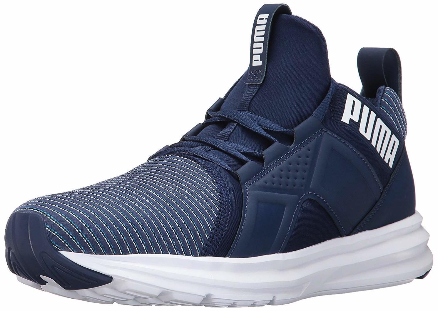 PUMA Men's Enzo Cross-Trainer shoes - Choose SZ color
