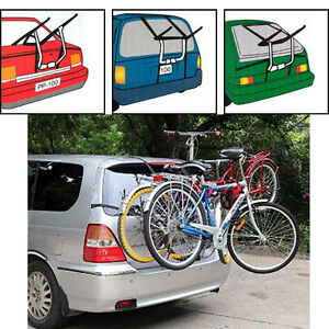 BRAND-NEW-3-BICYCLE-CARRIER-CAR-RACK-BIKE-CYCLE-TOWBAR-UNIVERSAL-FITS-MOST-CARS