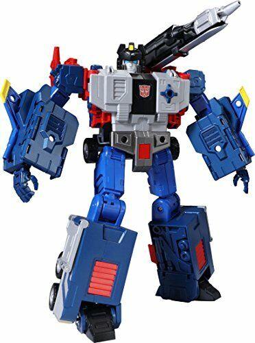 Transformers Legends LG42 God Bomber cifra Japan Import