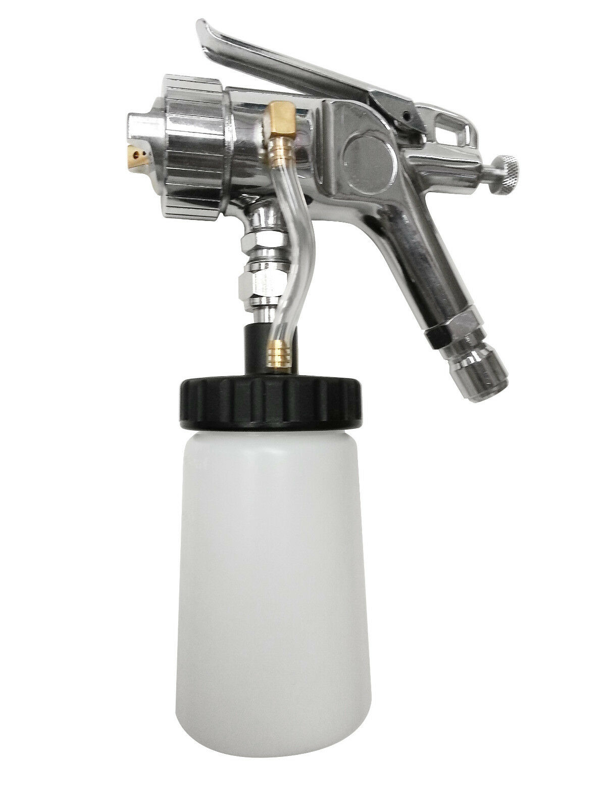 Sprayfine HVLP Turbine touch up gun