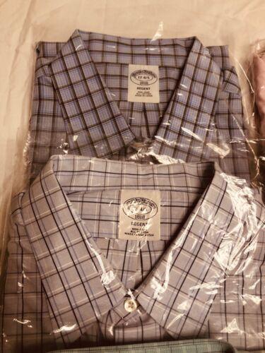 Men's dress shirts Brooks Brothers, all (9) shirts