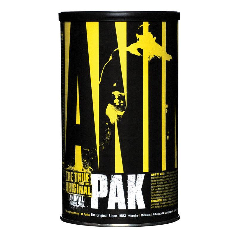 Universal Nutrition Animal Pak - 44 CONFEZIONI