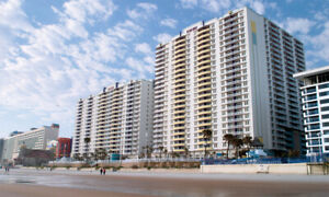 Wyndham Ocean Walk, Daytona Beach, Florida - 1 BR DLX - May 16 - 19 (3 NTS)