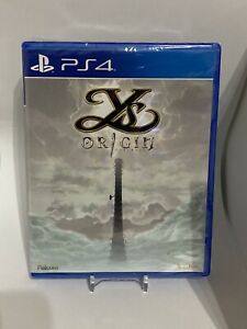 Ys-Origin-PAX-Variant-PS4-Physical-Edition-PlayStation-4-Brand-New-Sealed