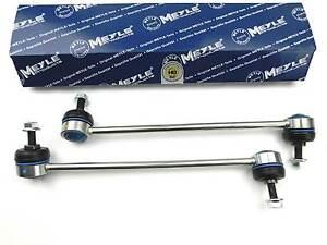 Meyle-Hd-2x-piezas-soporte-del-pendulo-BMW-E90-E91-E87-E81-Eje-delant