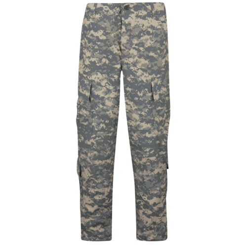 Propper ACU New Spec Trousers Mens Ripstop Combat Military Army Universal Camo