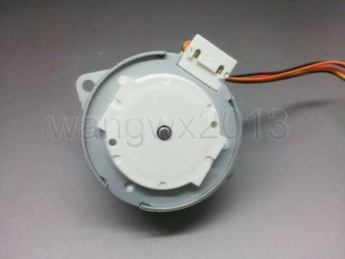1pc For NMB 24V 42mm 4-Phase 5-Wire Magnetic Step Stepping Stepper Motor w// Gear