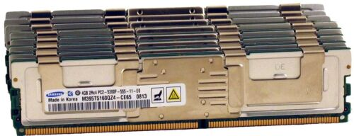 t5400 690 32GB DDR2-667MHz- For Dell Precision Workstation 490 t7400 /& R5400