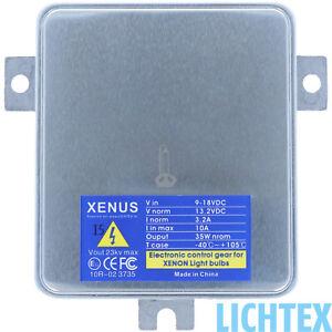 XENUS-D1S-W3T13271-Xenon-Scheinwerfer-Ballast-Ersatz-fuer-Mitsubishi-Electric-NEU