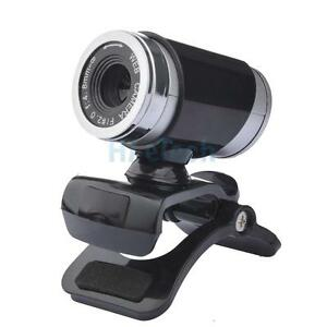 USB-12MP-HD-Camera-Web-Cam-360-Rotation-with-Mic-Clip-on-for-Android-TV-PC-Skype