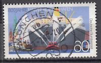 BRD 1989 Mi. Nr. 1419 TOP Vollstempel / Rundstempel gestempelt LUXUS! (19606)
