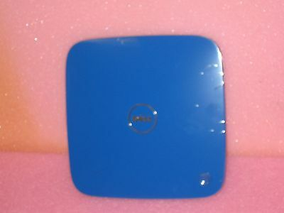NEW Dell Inspiron 400 Zino HD Top Cover BLUE with Power Button P//N Y3F77