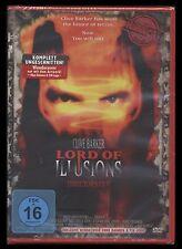 DVD LORD OF ILLUSIONS - HORROR CULT 12 - DIRECTORS CUT - CLIVE BARKER - HORROR *