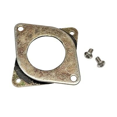 CNC 3 pack NEMA 17 Steel /& Rubber Stepper Motor Vibration Dampers 3D Printer