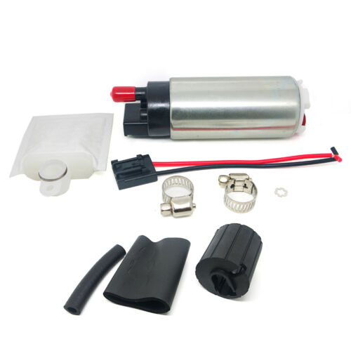 New 255LPH High Pressure Walbro Fuel Pump For Honda Prelude Accord S2000 CR-V