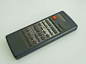 Original Pioneer CU-DC022 Fernbedienung / Remote, 2 Jahre Garantie
