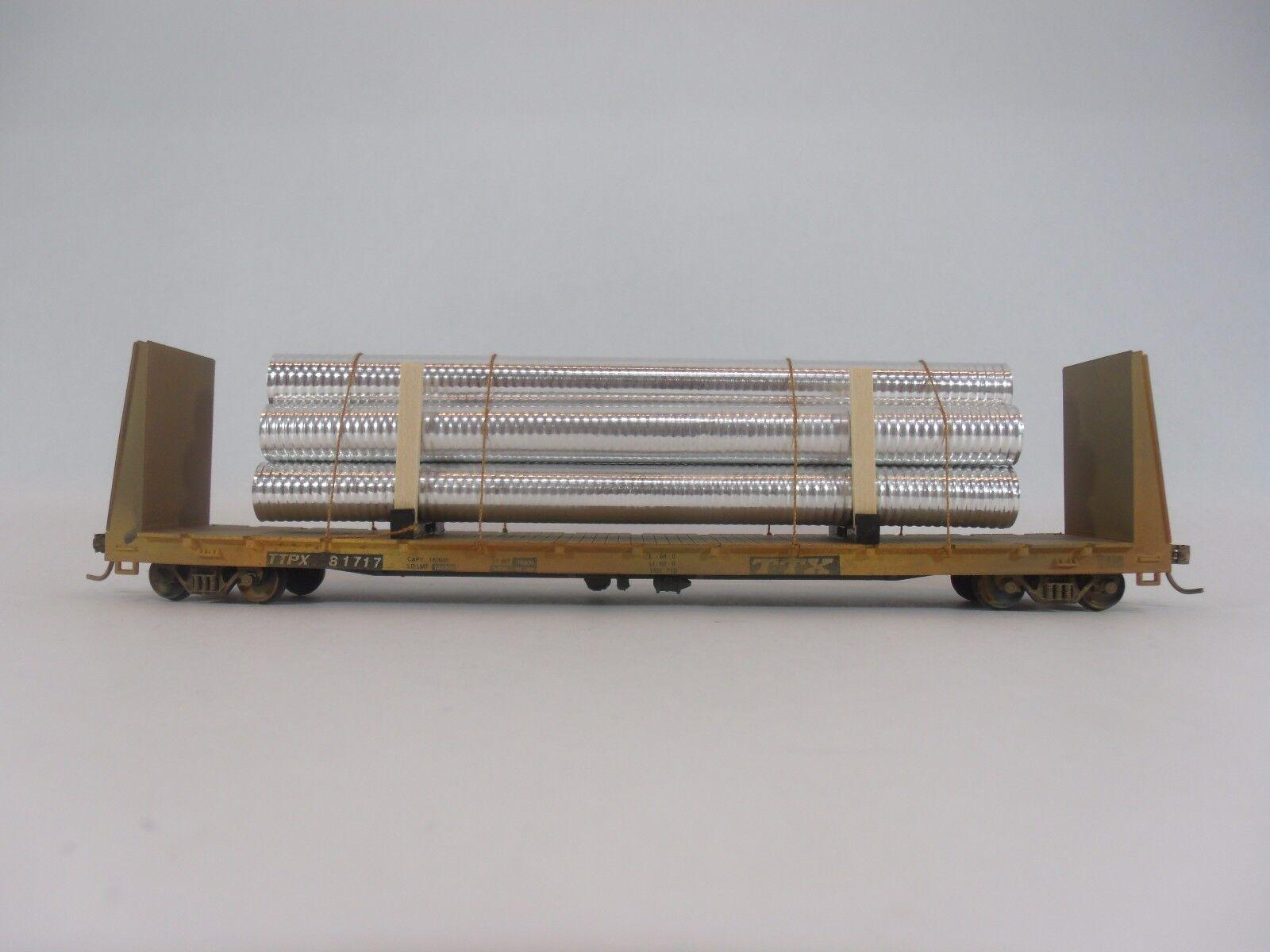 Escala Ho Maqueta De FerroCocheriles-Coche de Cochega-Cochega de alcantarilla