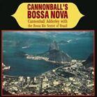 Cannonball Adderley Cannonball's Bossa Nova LP Vinyl 33rpm