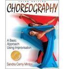 Choreography by Sandra Minton (Paperback, 2007)