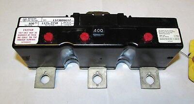 Westinghouse HLA2400F Circuit Breaker 400 Amp 2 Pole 175 Amp Trip