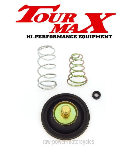 For Honda CB 250 N Euro 1978-1979 Tourmax Carb Fuel Air Cut Off Valve