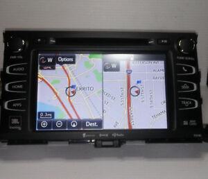 entune premium audio with navigation