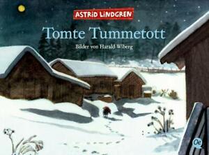 Tomte Tummetott von Astrid Lindgren (2010, Taschenbuch)