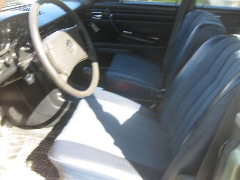 Mercedes 220 D, 2,2 aut., Diesel