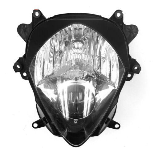 Front Light Headlight for Suzuki GSXR1000  GSX-R 1000 2007-2008