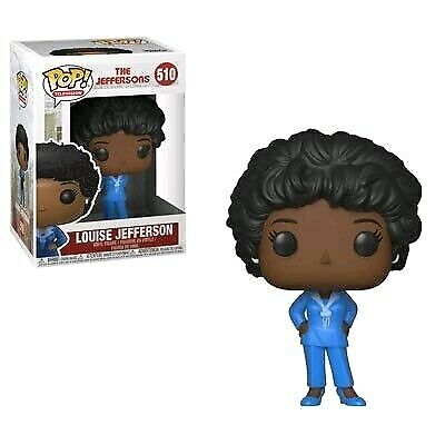 The Jeffersons - Louise Jefferson Pop! Vinyl-FUN36798