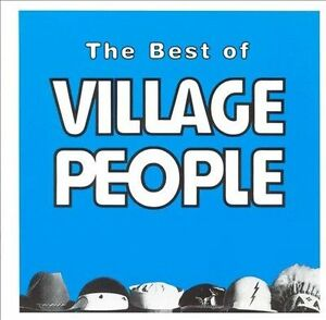 Best-Of-The-Village-People-by-The-Village-People-CD-Mar-1994-Casablanca