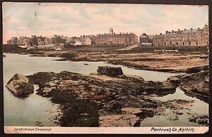 Landsdowne-Crescent-Portrush-Co-Antrim-Postcard-Ireland-1906