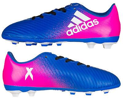 Adidas X 16.4 FxG Football Boots Boys