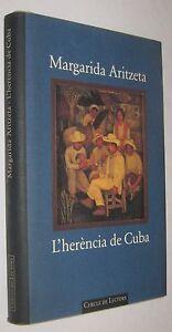 L-HERENCIA-DE-CUBA-MARGARIDA-ARITZETA-EN-CATALAN