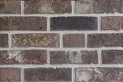 Heimwerker Baustoffe & Holz Handform-verblender Wdf Bh993 Braun-bunt Nuanciert Klinker Vormauersteine Seien Sie In Geldangelegenheiten Schlau