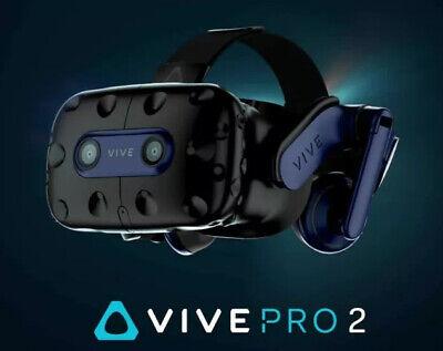 HTC Vive Pro 2 Headset - PC - Pre-Order (EARLY JUNE)    eBay
