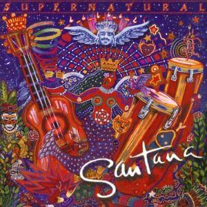 SANTANA-SUPERNATURAL-2-VINYL-LP-NEU