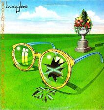 "BUGGLES - Adventures In Modern Recording 1981 (Vinile=NM) LP 12"" Con Testi"