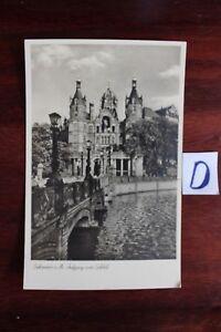 Carte Postale Vues Verlag Hans Andres Hambourg-afficher Le Titre D'origine