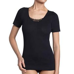 Triumph-t-shirt-Yselle-Basics-Shirt-03-2P-collection-cotton-top-sleep-women