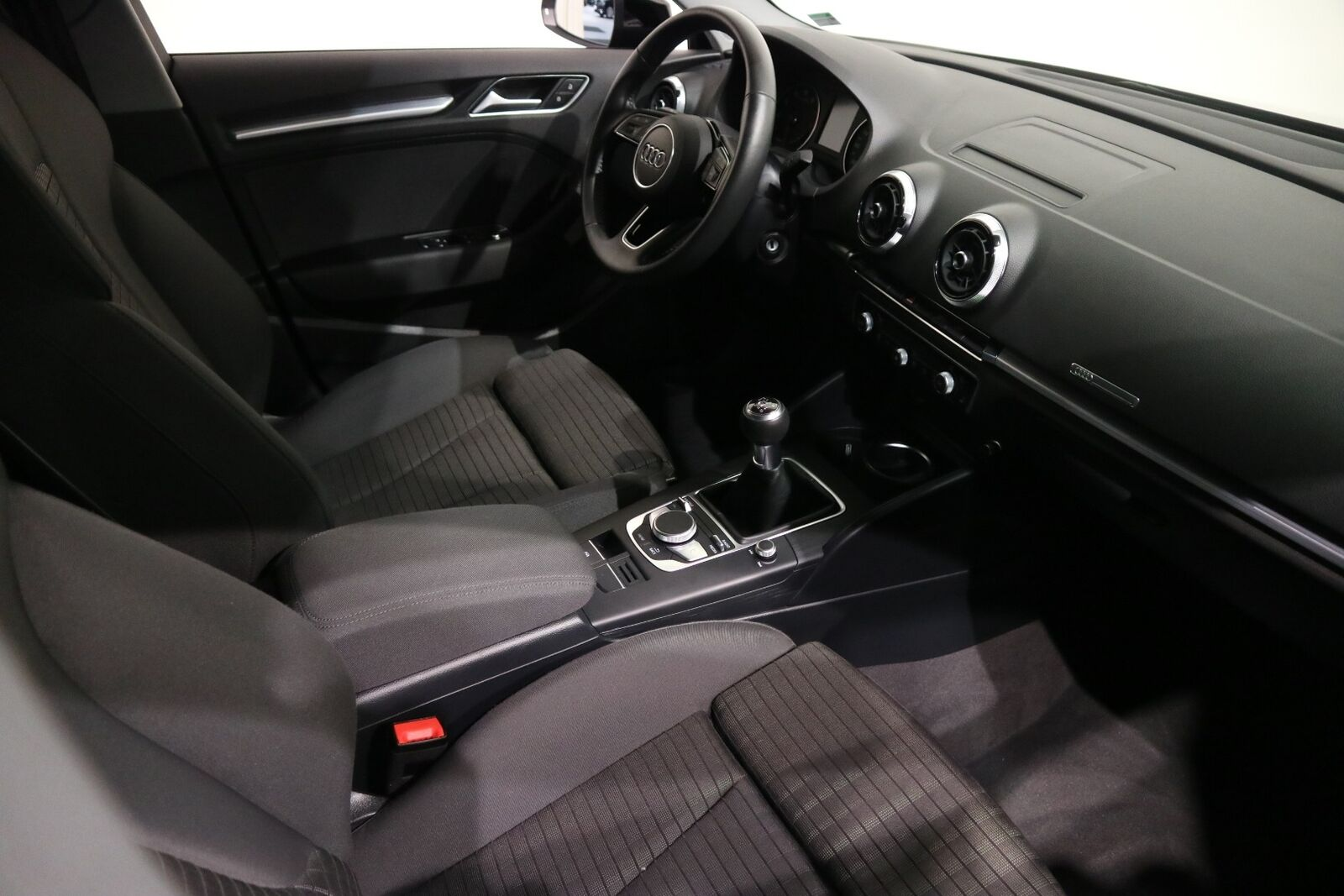Audi A3 30 TFSi Sport SB - billede 11