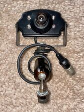 Used Kustom Signals Mobile Camera With Mount Lsr110n C1