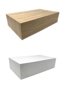 Mensola-da-parete-con-cassetto-estraibile-in-legno-mdf-scaffale-portaoggetti
