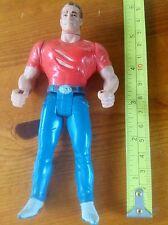 Vintage Classic Toy Figure - Last Action Hero Freestanding Figure - Rare!